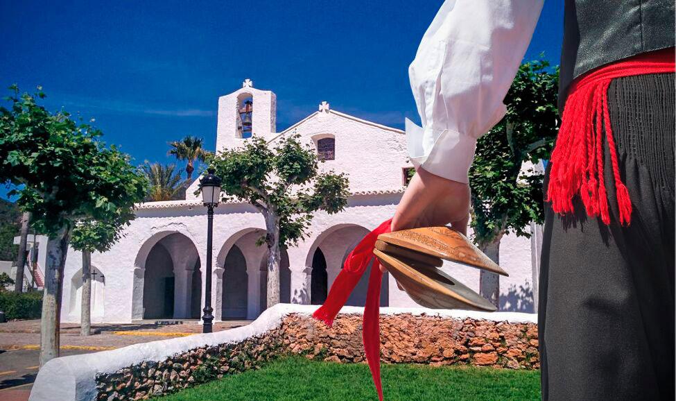 XXI Festival folklòric d'Eivissa MARE NOSTRUM